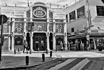 Historic Madrid / Historic Madrid  #historia #history #madrid   http://www.hostalpersal.com/en/