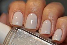 Pretty Polishes: Nails