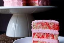 Recipes - Cakes / by Sarah Giboney
