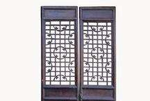 Panels / Screen / Door