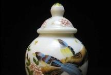 Vase / http://stores.ebay.com/Golden-Lotus-Antiques-And-Furniture  Golden Lotus Antiques 2049 S. El Camino Real, San Mateo, CA 94403 tel: 650-522-9888 goldenlotusinc@yahoo.com