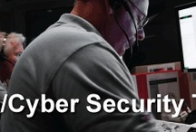 Cybersecurity Preparedness / TEEX Department of Homeland Security (DHS) Federal Emergency Management Agency (FEMA) Cybersecurity Courses are developed to assist communities in improving their security and ensuring that the privacy, reliability, and integrity of the information systems that power our global economy remain intact and secure. / by Texas A&M Engineering Extension Service - TEEX