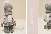 My love...dolls / all dolls.... / by Maritza Colon