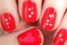 Beauty - Nails / by Jen