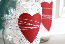 Valentines Day / by Jen