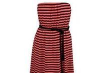 Sassy in Stripes