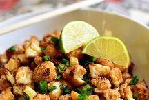Food - Healthy Recipes