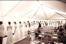 Bridal Show Backstage Pass