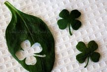 St Patrick's Day - Irish Heritage