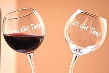 It's 5:00 Somewhere.... / Stock your wine rack and take your margarita glasses out. Get your party started right here!  / by Lakeside Collection