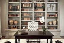 dream work spaces / by Virginia Hinostroza