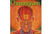1999 Chronogram Covers / Chronogram Magazine features Hudson Valley artists in a wide variety of disciplines on its magazine cover every month. Here is our collection of magazine covers from 1999.