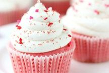 Cupcakes / by Donna Kretschmer DiTusa