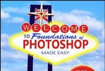 Photoshop / by Donna Kretschmer DiTusa