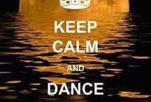 keep calm / by Kay Smith