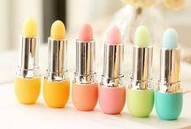 Beauty - Skin care & Make-up  / by Jen