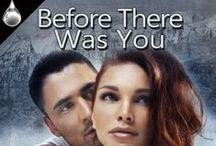 Before There Was You / Contemporary romance novel dealing with PTSD to be published March 10, 2014 by Liquid Silver Books. / by Denise A. Agnew