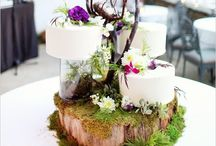 Special occasion cakes. / Cakes / by Brenda Tran
