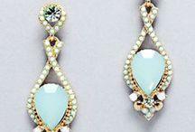 Jewelry / by Donna Kretschmer DiTusa
