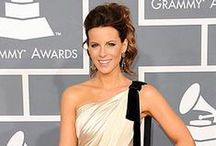 Style Crush: Kate Beckinsale / Outfits worn by Kate Beckinsale
