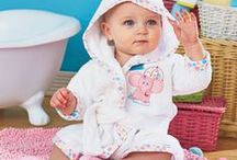 Always be My Baby / Stop by to find the best baby toys to help your little one grow along with everyday tips for the busy mom.  / by Lakeside Collection