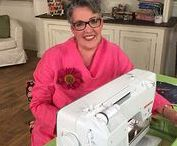 Quilting Arts TV / Guests and projects on Quilting Arts TV