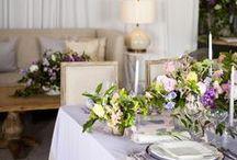 2014 Spring Bridal Show Decor