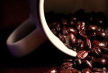 Kaffee / by Betsy Trinklein