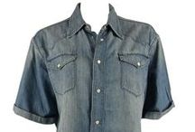 The Denim Diary / Find out what denim is trending right how.
