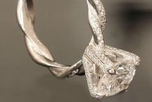 Jewelry and Accessories / Wedding accessories, wedding bands and engagement rings and shoes