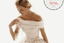 Classic & Architectural Dresses / Wedding Dresses with Pockets. Luv..Luv...Luv... Call us to try them out in our Seattle, Indiana, Michigan, and Chicago stores 1-800-480-5519