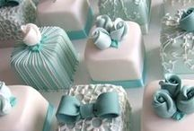 Cakes, Cupcakes, Cookies and More / Wedding cakes, cupcakes, cake toppers and other cake-related sweetness.