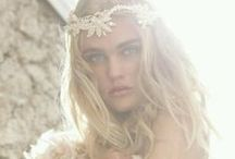 Bridal Accessories / Veils, headbands, tiaras, hair combs, belts and other bridal accessories.  Looking for that perfect finishing touch and wow factor on your day?Call us to try gowns on in our Seattle, Indiana, Michigan, and Chicago stores 1-800-480-5519