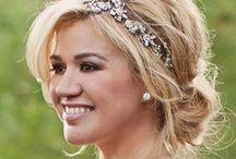 The Bridal Look (Hair and Make Up)