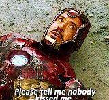 Iron Man = Robert Downey Jr = Tony Stark