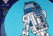Star Wars Food / by Robin {Bird On A Cake}