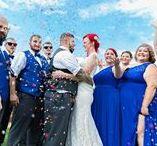 Bridal Party Fun    Karen Menyhart Photography