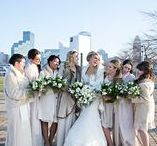Beautiful Bridesmaids    Karen Menyhart Photography
