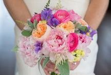 Bouquets we love    Karen Menyhart Photography / Have a look at some of the beautiful bouquets our brides have chosen as their accessories