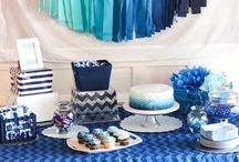 Party Ideas / by Jennifer Wilcox Mascitti
