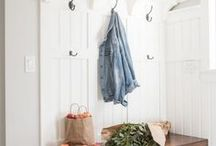 Mudroom & Entryway / mudroom and entryway inspiration for my home
