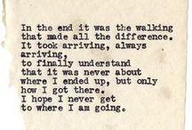 • citas • / by Emma Burns