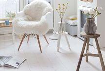 Diseño & Decoracion para el hogar / Decoración de interiores | muebles | interior design