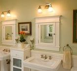 Bathroom Ideas / Bathroom ideas and decor
