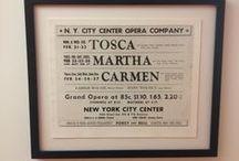 Legendary / by New York City Opera