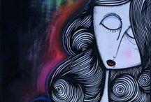 Street Art / Is it wrong to love graffiti? / by Debi Rose
