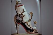 fashion/vintage & modern / by Minerva Cook