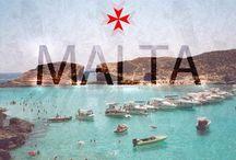 Malta  / Nationality = Maltese / by Charlene Thomas