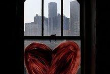 The D  / Detroit / by Charlene Thomas