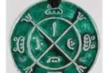 Ancient Symbols/ OM / by Minerva Cook